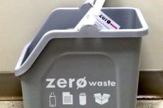 New Recycling Receptacles